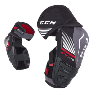 Genial Elbow Pads FT370