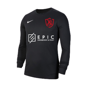 KLRHC Training Top - Long Sleeve