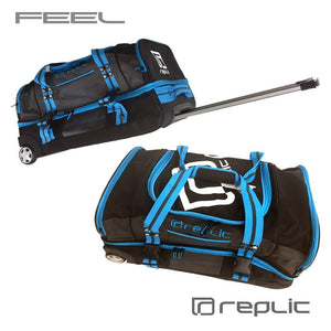 Replic Feel Trolly Bag