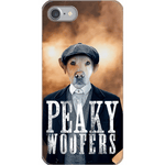 'Peaky Woofers' Personalized Phone Case