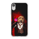 'The Vampire' Personalized Phone Case