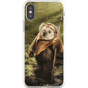 Dogg-E-Wok: Personalized Phone Case