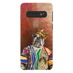 'Notorious D.O.G.' Personalized Phone Case