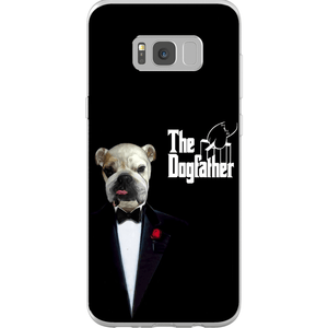 The Dogfather: Personalized Phone Case