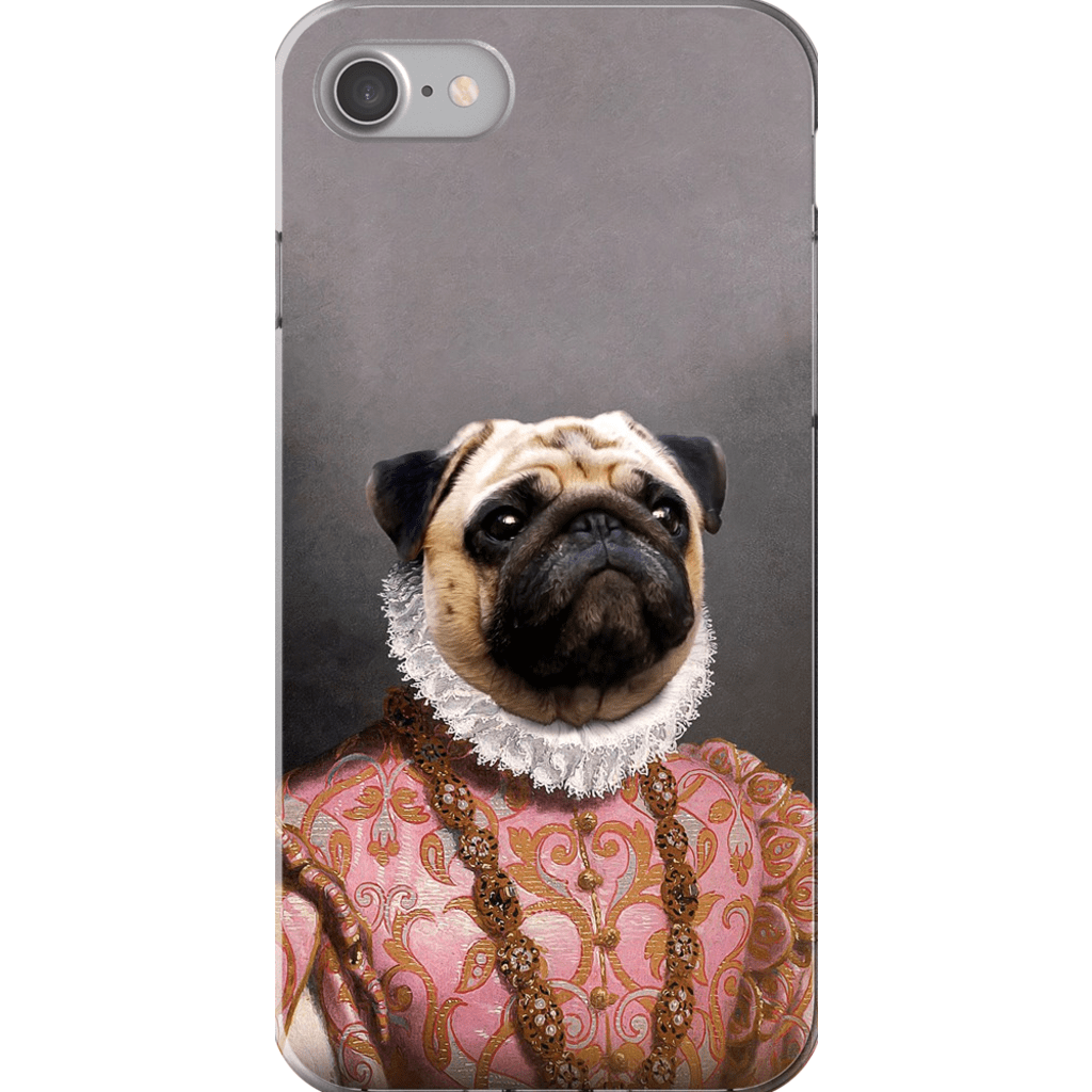 The Archduchess: Personalized Phone Case