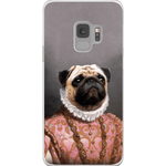 'The Archduchess' Personalized Phone Case