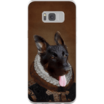 The Duke: Personalized Phone Case