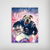 'New England Doggos' Personalized Dog Posters