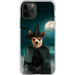 'The Witch' Personalized Phone Case