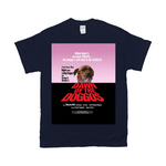 'Dawn Of The Doggos' Personalized Pet T-Shirt