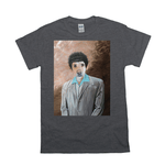 'The Kramer' Personalized Pet T-Shirt