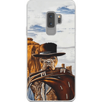 'The Good the Bad and the Furry' Personalized Phone Case