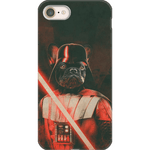 'Darth Woofer' Personalized Phone Case