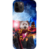 'Harry Dogger' Personalized Phone Case