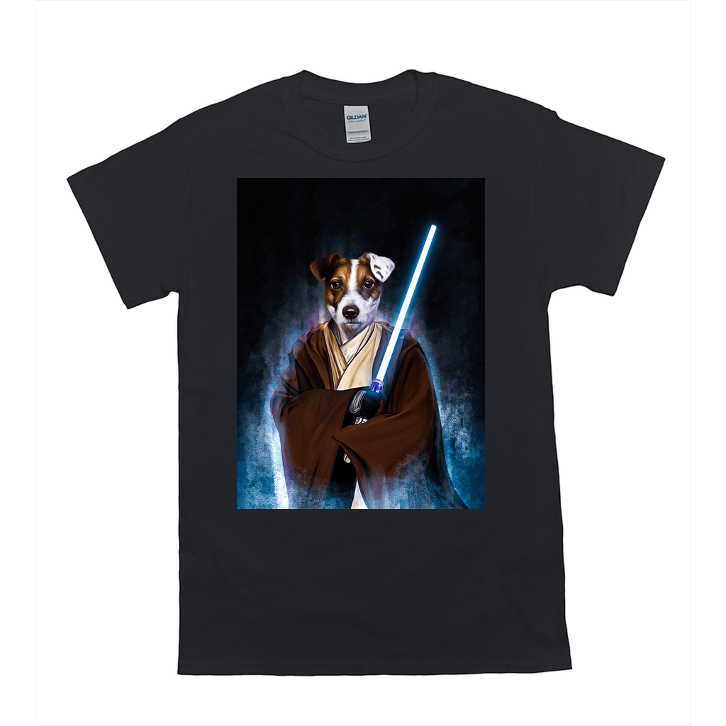 'Doggo-Jedi' Personalized Pet T-Shirt