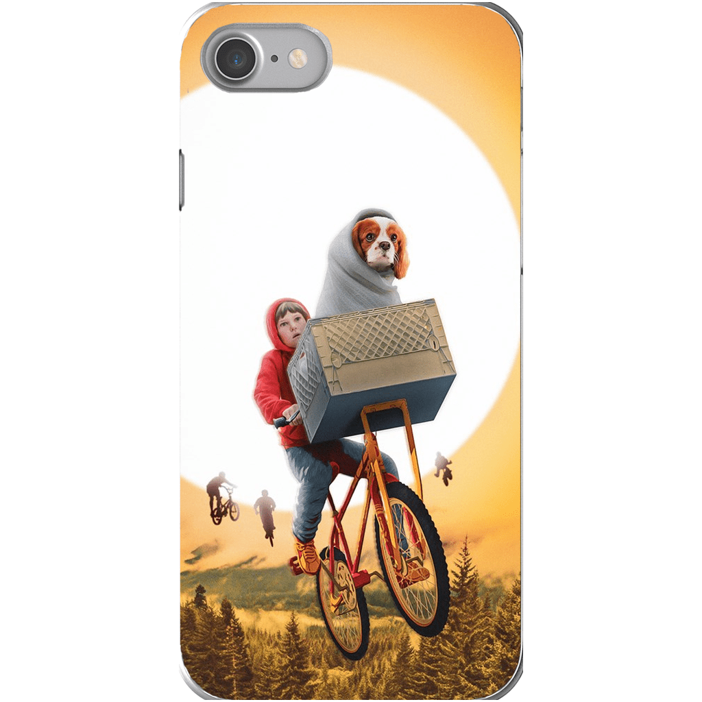 'Doggo-Terrestrial' Personalized Phone Case