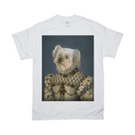 'The Princess' Personalized Pet T-Shirt