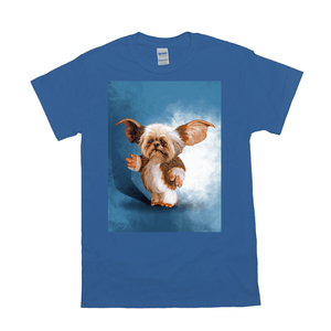 'Gizmo Doggo' Personalized Pet T-Shirt