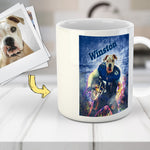 'Tennesee Doggos' Personalized Dog Mug
