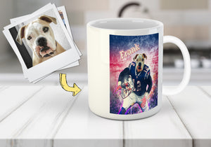 'New England Doggos' Personalized Dog Mug