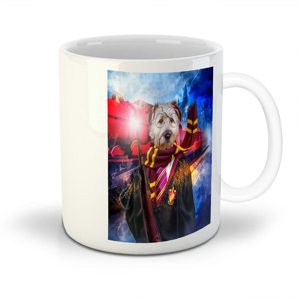 'Harry Dogger' Personalized Mug