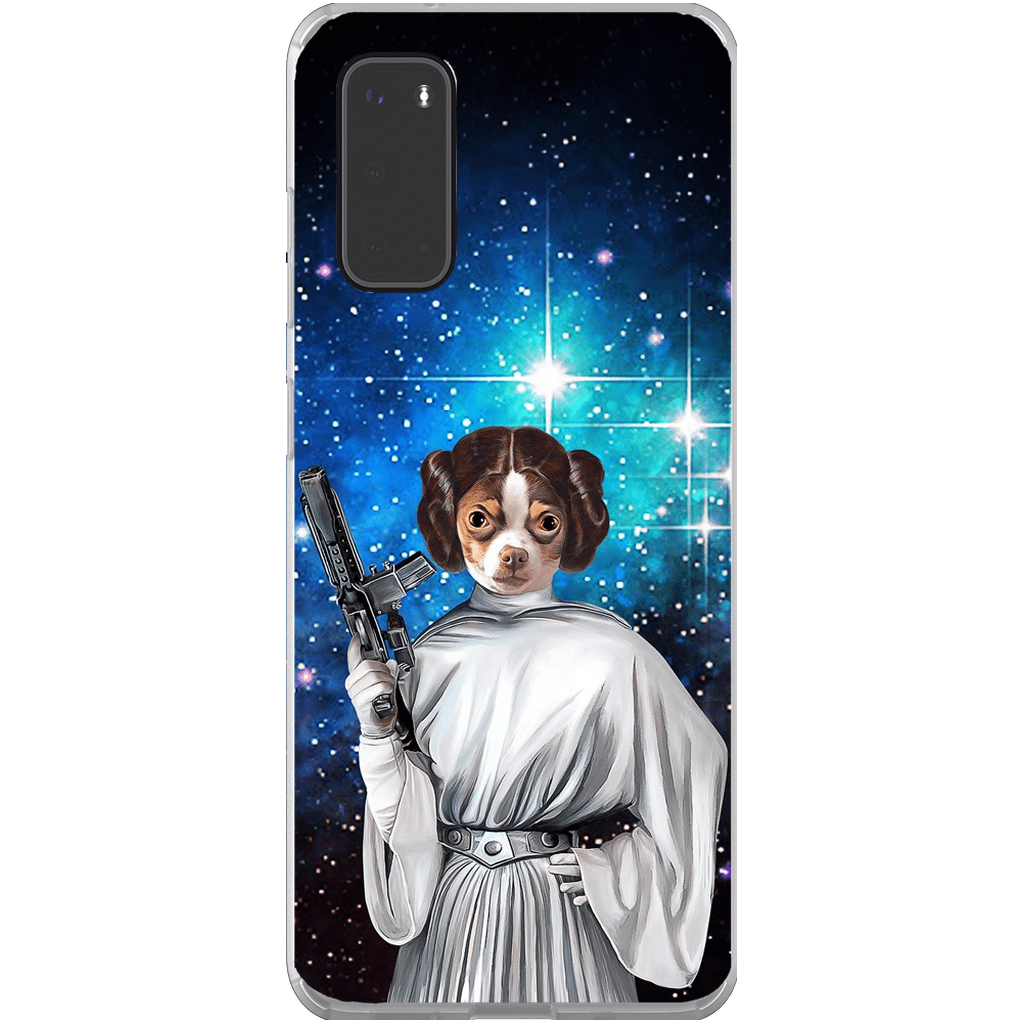 'Princess Leidown' Personalized Phone Case