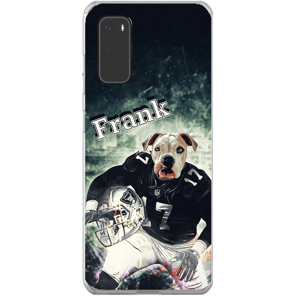 'Oakland Doggos' Personalized Phone Case
