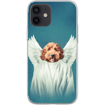 'The Angel' Personalized Phone Case