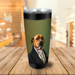 The Ambassador Personalized Tumbler