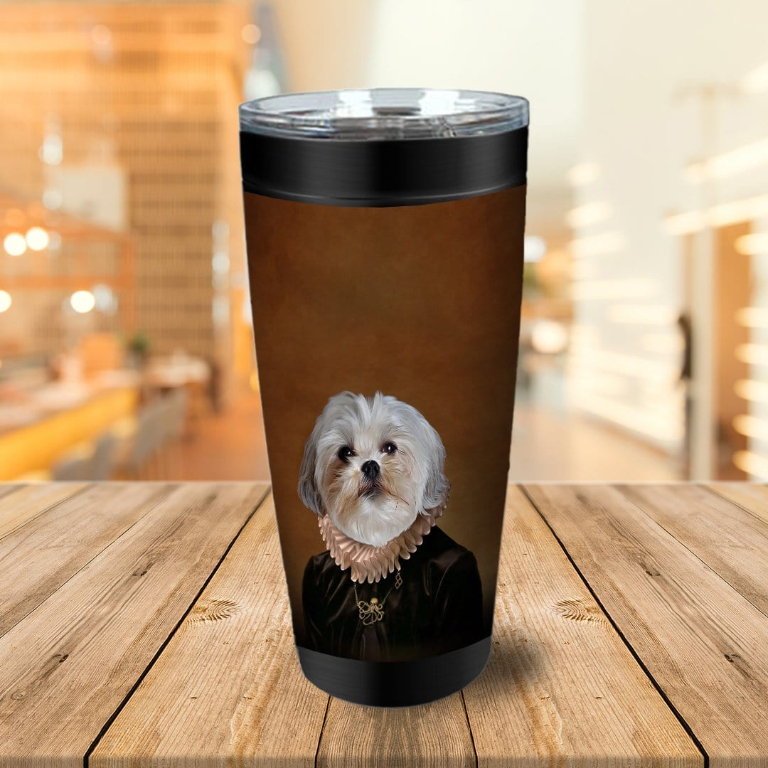 The Duchess Personalized Tumbler