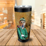 'The Golfer' Personalized Tumbler