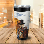 The Good General Personalized Tumbler