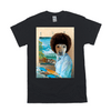 'Dogg Ross' Personalized Pet T-Shirt