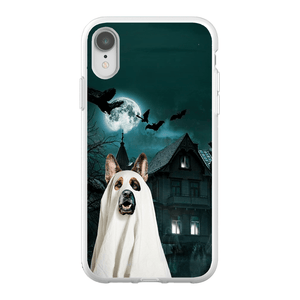 'The Ghost' Personalized Phone Case
