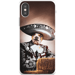 'Vicente Fernandogg' Personalized Phone Case