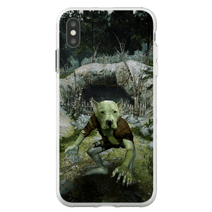 'The Goblin' Personalized Phone Case