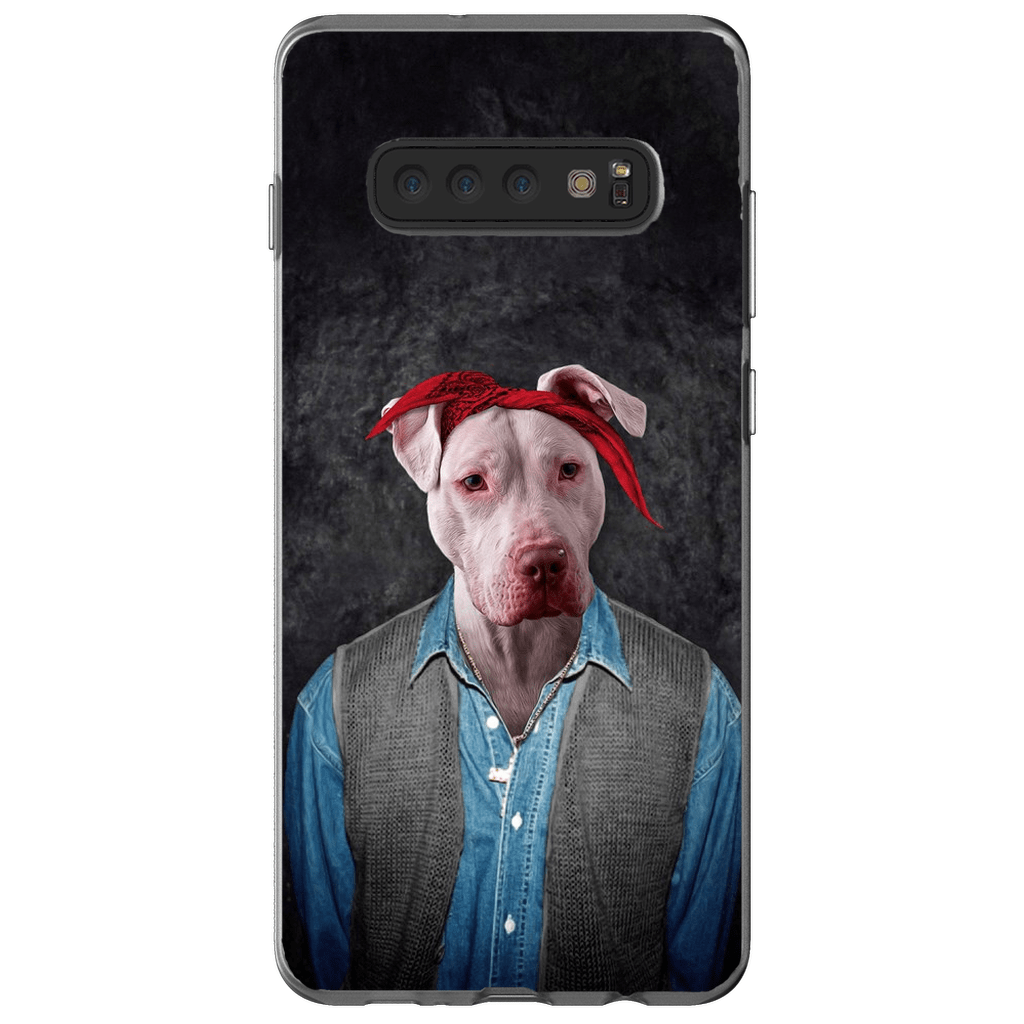 '2Pac Dogkur' Personalized Phone Case