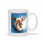 'Gizmo Doggo' Personalized Mug