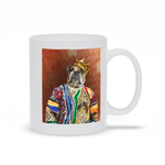 Notorious D.O.G. Custom Pet Mug