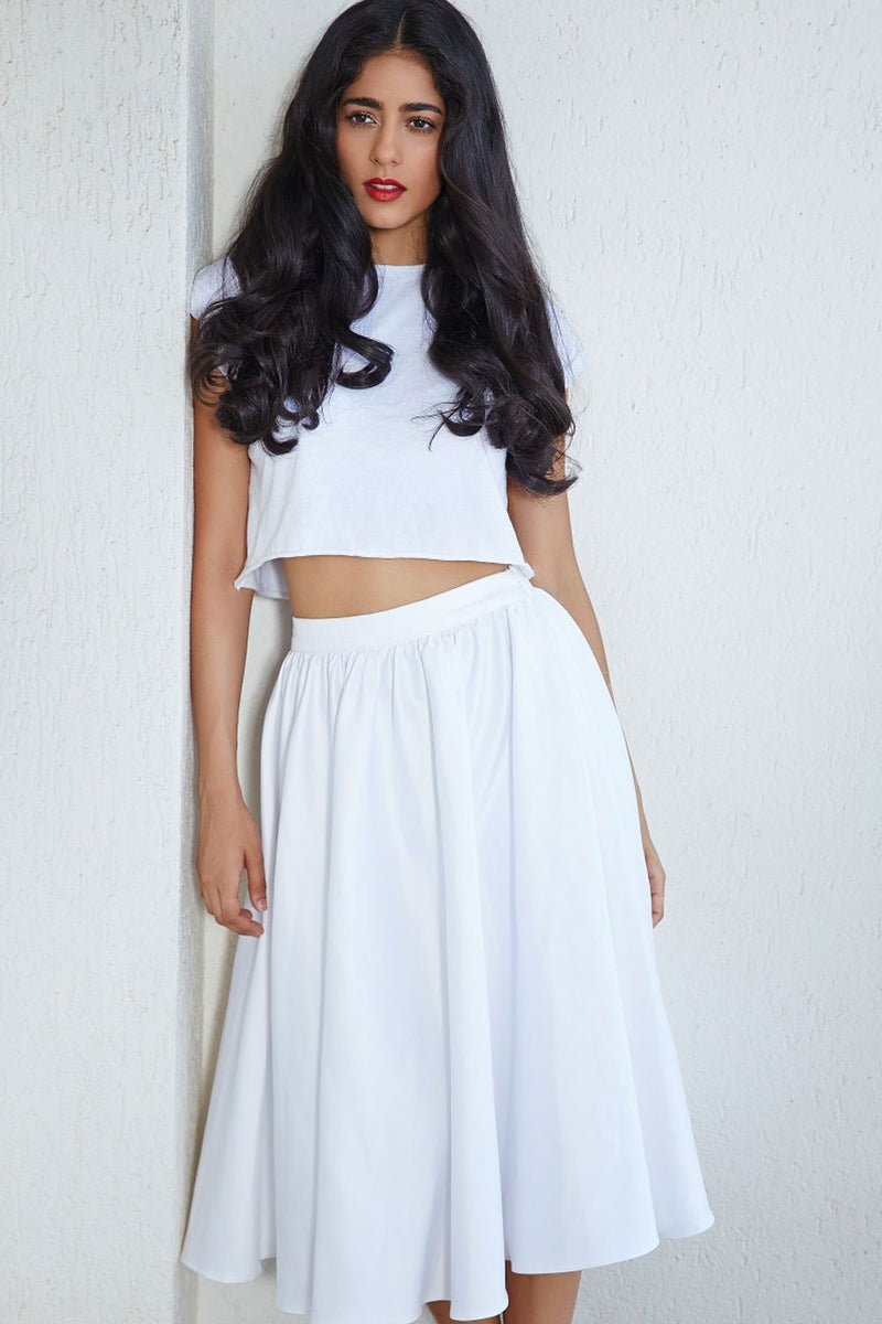THE MICHAELA SKIRT