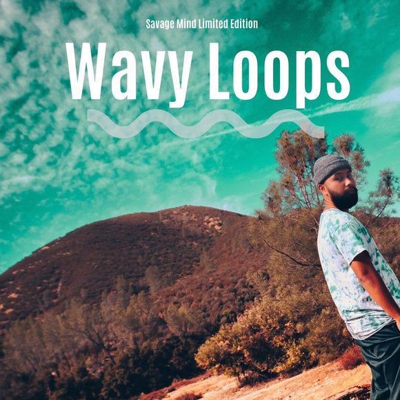 Wavy Loops - Savage Mind Sounds and Samples