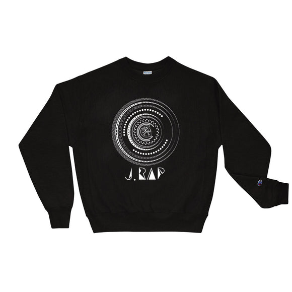 J.RAP DNA Champion Sweatshirt