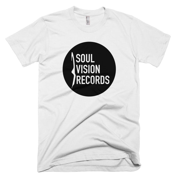 Soul Vision Records Tee