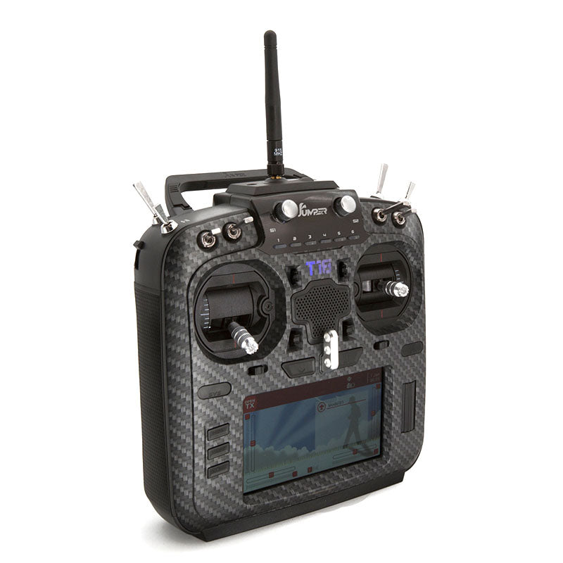 Jumper T18 / T18 Pro Radio Transmitter is coming in stock in the 2nd week of June