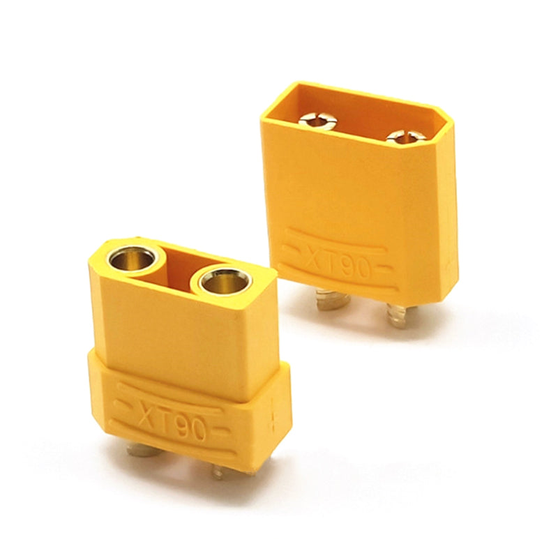 XT90 Male Female Bullet Connectors Plugs for RC Lipo Battery