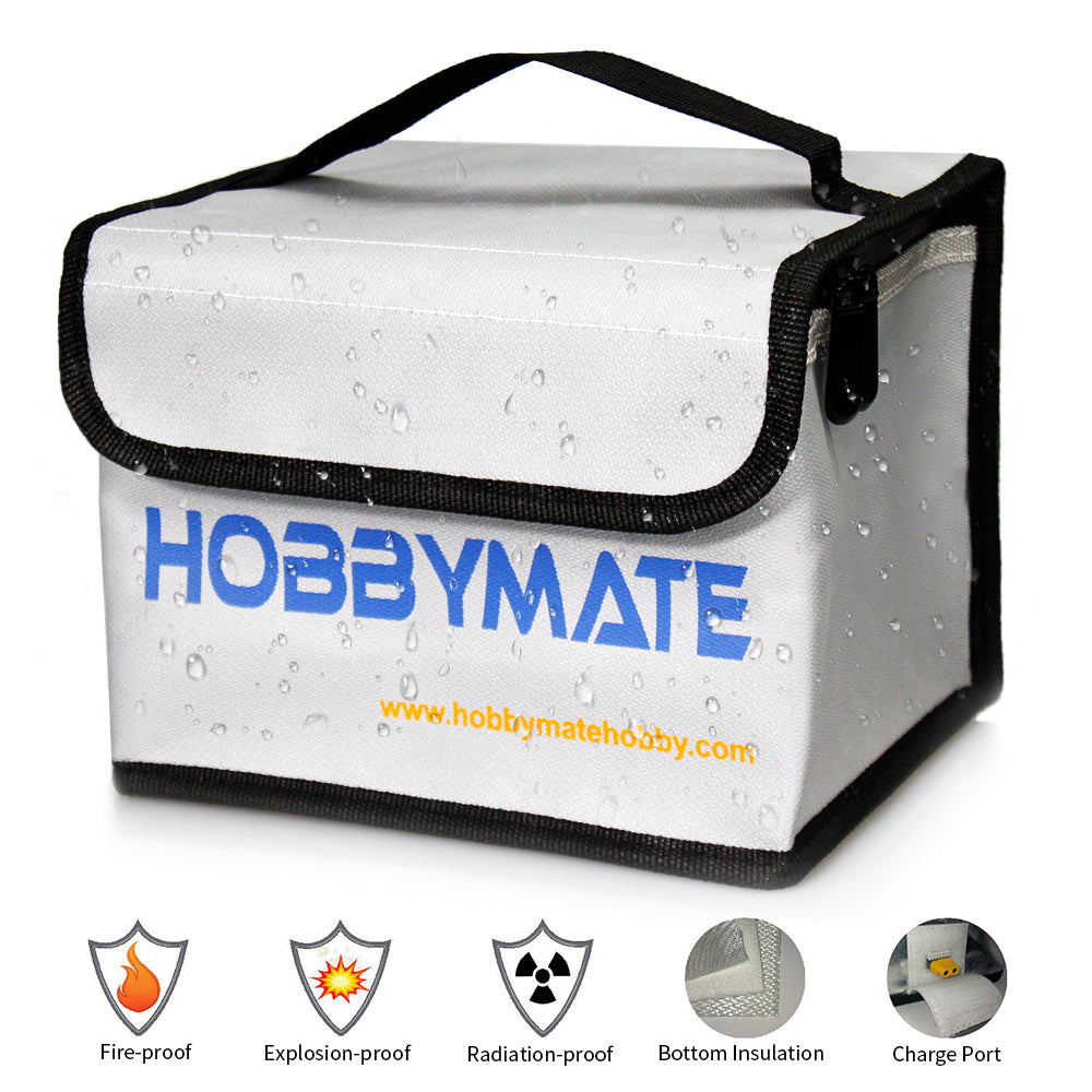 battery safe bag