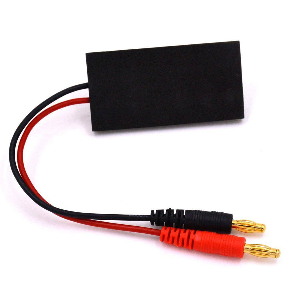 6-in-1 1s Lipo Battery Charging Board Micro & JST-PH Parallel Connect Plate for Blade Inductrix, Blade Nano QX FPV