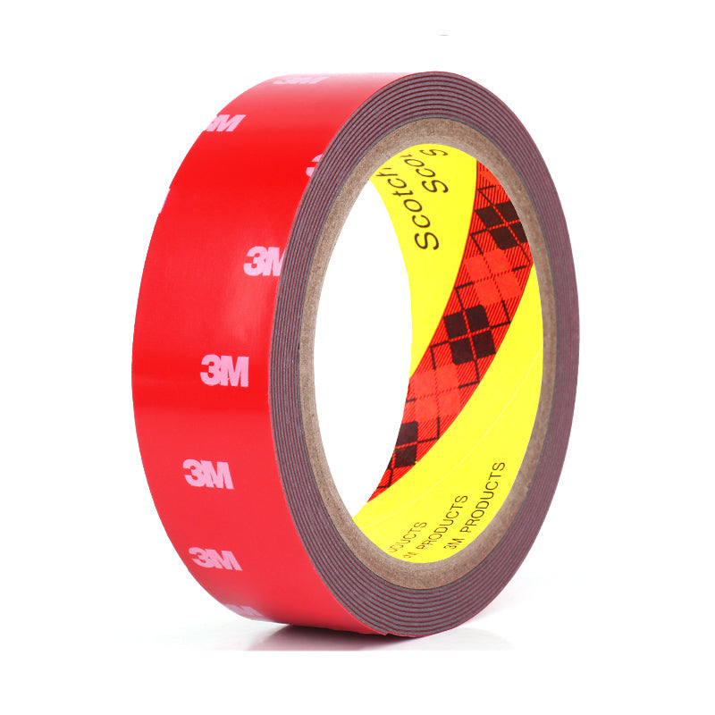 3M Double-sided Tape Self-Adhesive Sticky Tape Roll 5/8/15/20/30/50MM