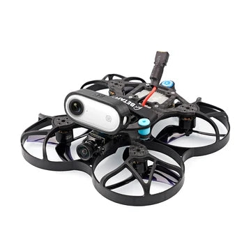 BETAFPV 95X V2 Whoop Quadcopter, the pusher whoop drone with HD Digital Caddx Nebula Nano HD System VTX
