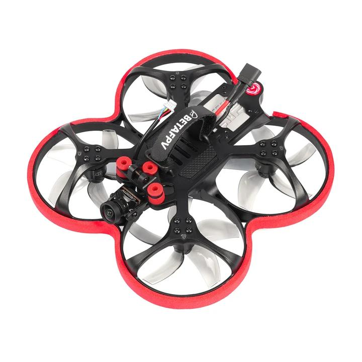 BetaFPV Beta95X V3 Whoop Quadcopter (HD Digital VTX, Caddx Nebula Pro Camera)